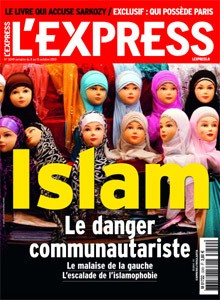 Express une islam 4