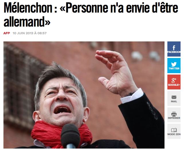 melenchon photo pourrie liberation