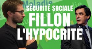 securite sociale fillon hypocrite