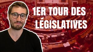legislatives 1er tour le bon sens